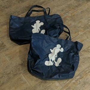 Reusable Disney Tote bags